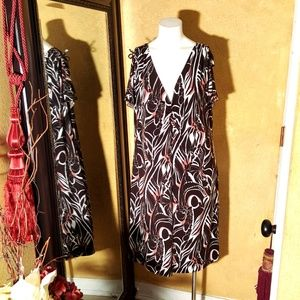Tiana B. women plus size dress 1X